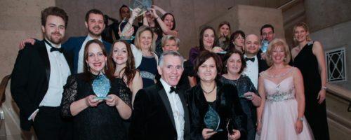 UKinbound Awards for Excellence 2017