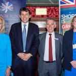 UKinbound Parliamentary Reception 2017