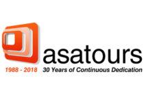 ASA Tours logo