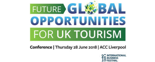 Future global opportunities for UK tourism conference