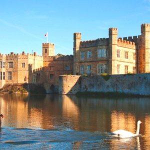 Leeds Castle Discover Kent