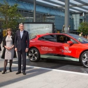 WeKnowGroup sign deal with Heathrow and Jaguar