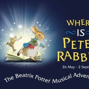 Where is Peter Rabbit World of Beatrix Potter