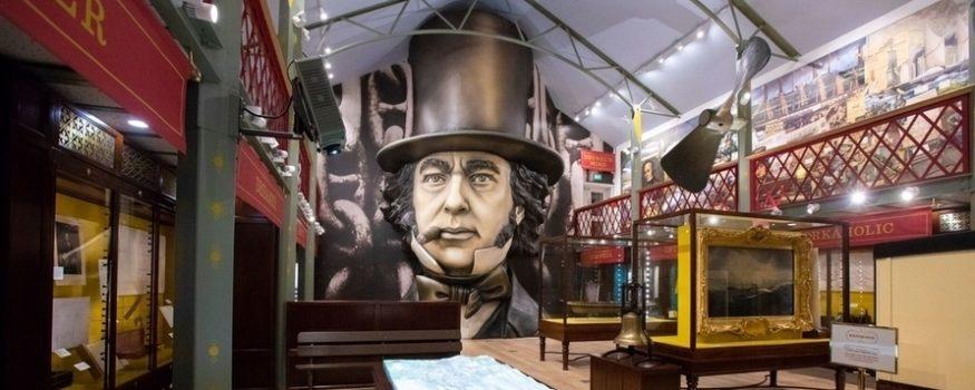 Interior Being Brunel Bristol