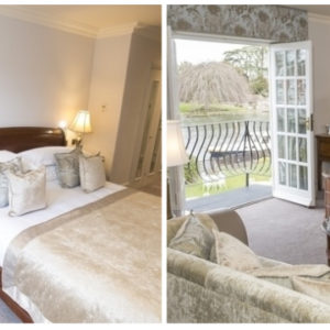 Macdonald Compleat Angler Hotel new suites