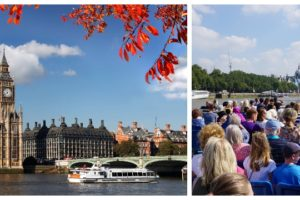 Thanes River Services Networking Evening