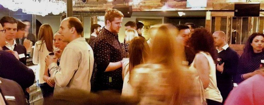 UKinbound Members' Networking Evening