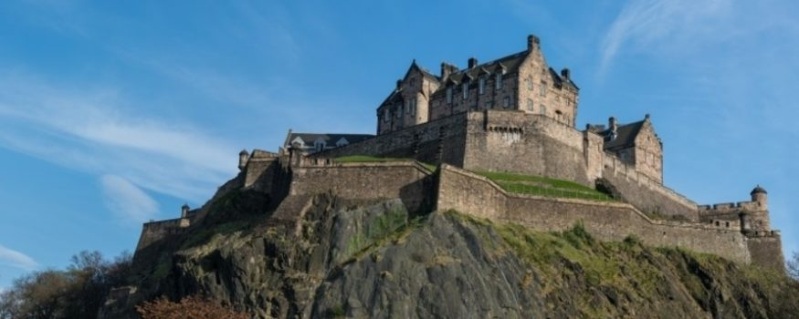 Edinburgh Castle Members Networking Evening