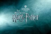Warner Bros. Studio Tour London Logo