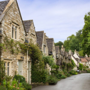 Wiltshire villages