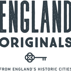 England Originals Golden Tours Partnership