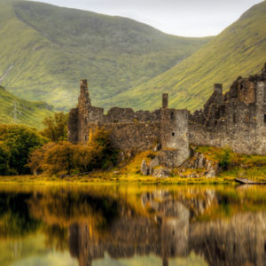 VisitScotland partners with Expedia