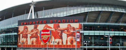 Emirates Stadium Tour 2019