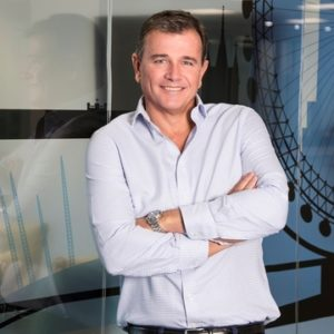 Paul Maine CEO Tour Partner Group