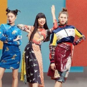 Chinese designers Bicester Village