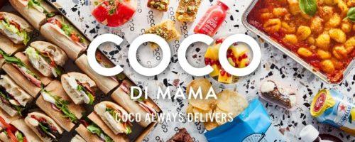 Azzurri Group Coco di Mama travel trade offering