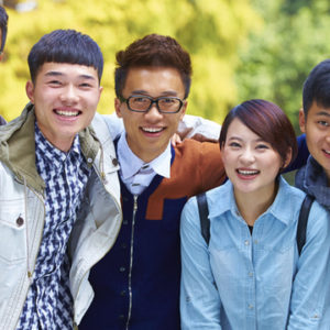 Digipanda launches Chinese student campaign
