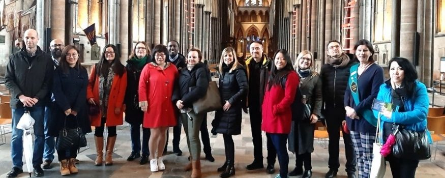 Discover Salisbury Cathedral
