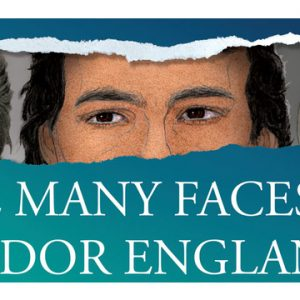 Many Faces of Tudor England Mary Rose Museum