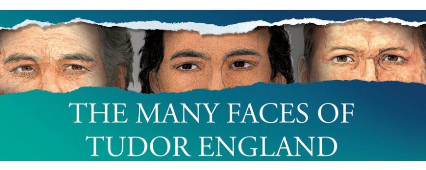 Many Faces of Tudor England Mary Rose Museum