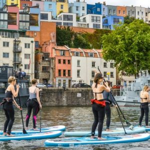 Bristol launches experiences campaign