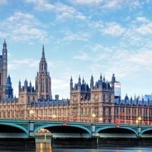 See Tickets appointed by UK Parliament