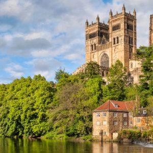 Discover County Durham parks gardens this spring