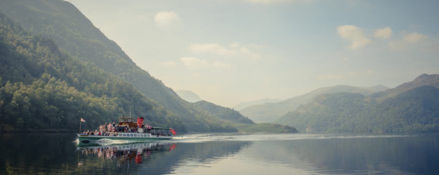 Lake District Estates sustainable tourism