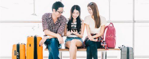 Digipanda WeChat Pay Alipay