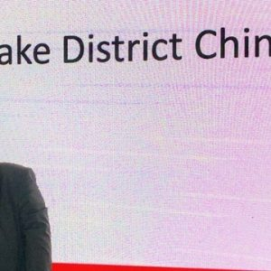 English Lake Distrcit China Forum wins award