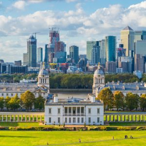 Visit Greenwich tourism plan