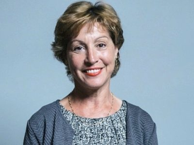 Tourism Minister Rebecca Pow MP