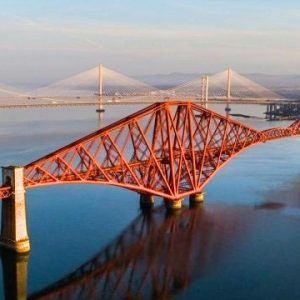 Forth Boat Tours Sea and Train Adventure