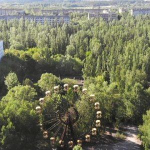 Geotourist Chernobyl audio tour