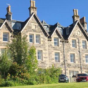 Ben Wyvis Hotel Strathmore