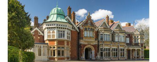 Bletchley Park Appoints Kallaway