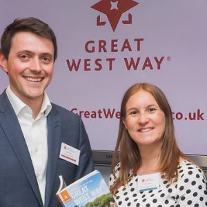 Great West Way Travolution