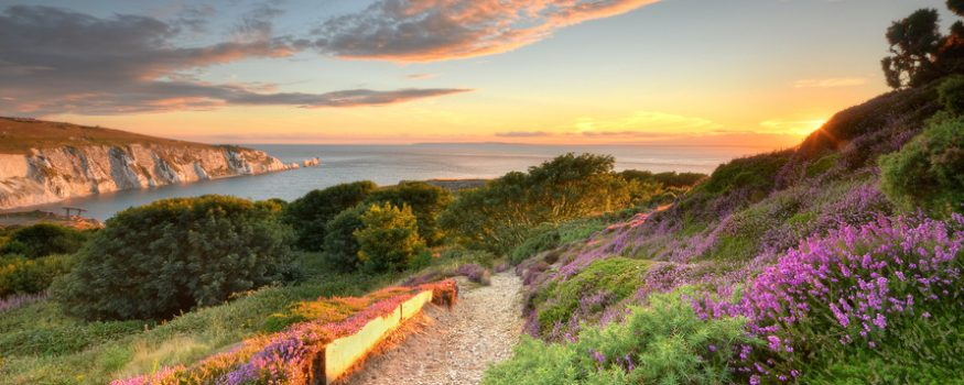 The Isle of Wight awarded UNESCO Biosphere Reserve Status