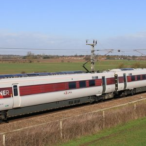 Azuma to transform travel to Scotland