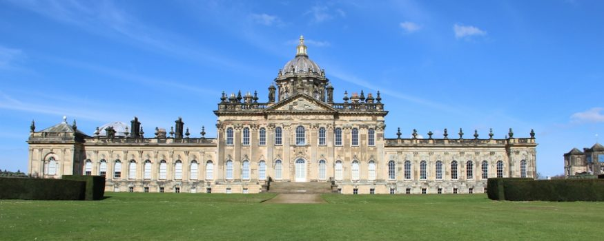 Castle Howard website to integrate Chinese payment systems