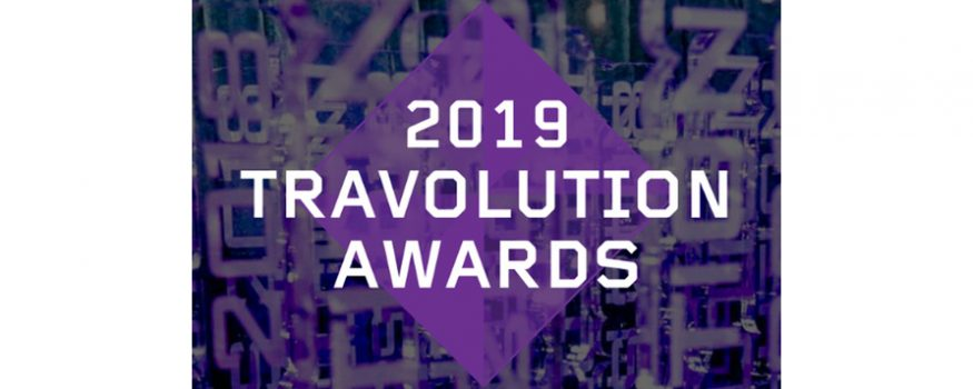Geotourist has been double shortlisted for Travolution Awards