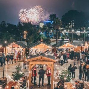 Christmas Tree Wonderland returns to Bournemouth