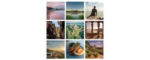 Visit Kent 2020 Group Travel Guide is now available