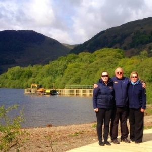 Lake District businesses send trade mission to China