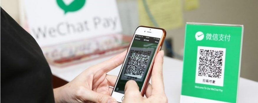GlobePay offers Chinese payment network to UK businesses