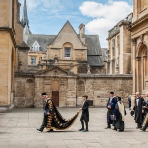 Experience Oxfordshire launches new tour and Economic Impact Report for Tourism in Oxfordshire