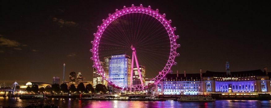 The London Eye announces new headline sponsorship with Lastminute.com