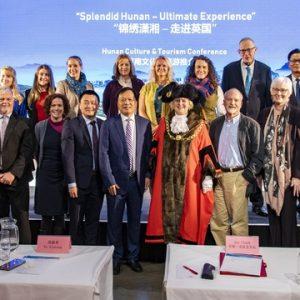 Bristol hosts important China-UK Cultural Tourism Initiative