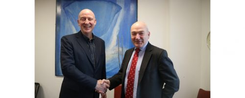 ETOA and UKinbound sign partnership