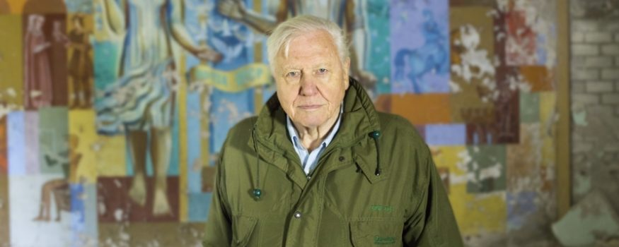 Royal Albert Hall to broadcast David Attenborough: A life on our planet